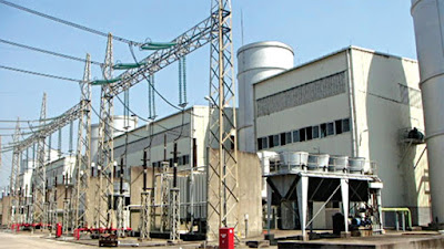 Power 3 - Nigeria Power generation rises to 3,688MW