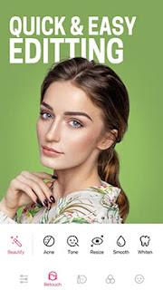 تطبيق BeautyPlus للأندرويد 2020 - Screenshot (1)