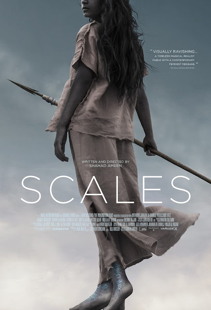 Movie poster for Scales