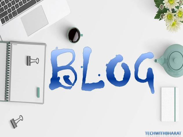 ब्लॉग कैसे बनाये और ब्लॉग से पैसे कैसे कमाएं