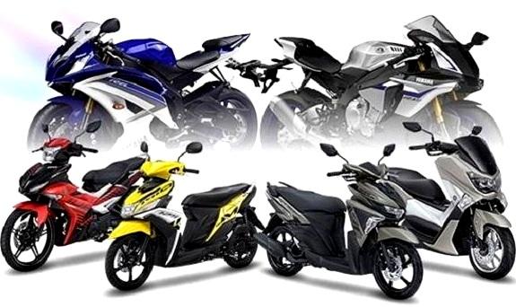 Motor Sport Matic Bebek Pilih Mana yang Terbaik