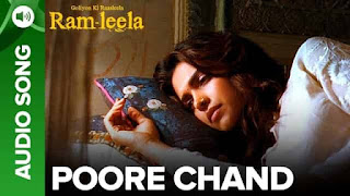 पूरे चांद Poore Chaand Lyrics In Hindi - Shail Hada
