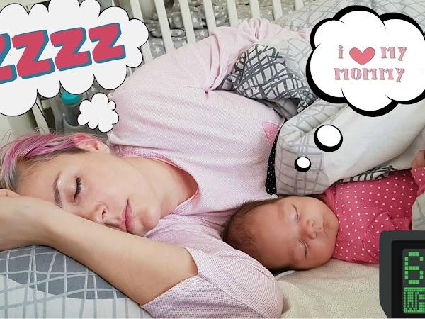 ВЛОГ: Един ден с мен и бебе Алекс