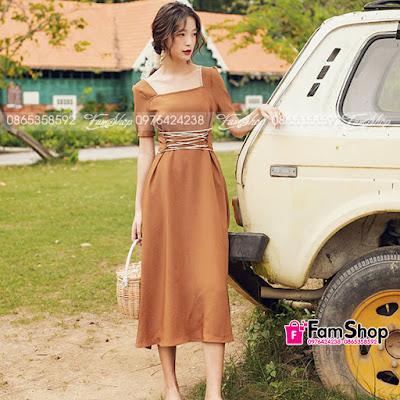 shop ban vay maxi gia re tai Hai Ba Trung