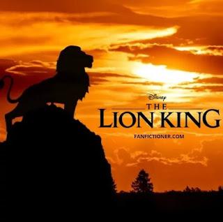 lion king fanfiction