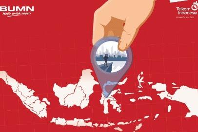 Lowongan Kerja BUMN PT Telkom Indonesia 2019