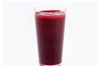 Cranberry Cleanse