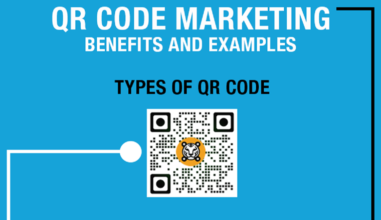Ultimate Guide to QR Code Marketing #infographic