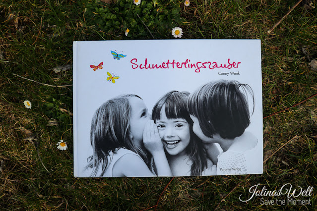 Schmetterlingszauber