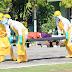 Tim Kesehatan Kodim Lamongan Siap Diterjunkan di Tengah Korona