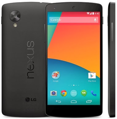 [Guide] How to root the Google Nexus 5 on Android 4.4
