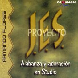proyecto j e s discografia