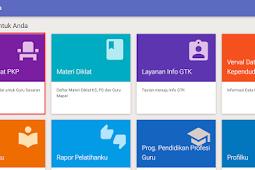 Petunjuk Lengkap Penggunaan Aplikasi SIMPKB Terbaru
