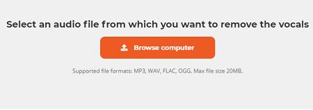 اليك 3 مواقع مجانية ستمكنك من ازالة صوت المغني من الاغاني