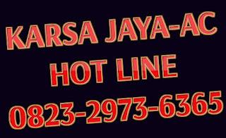 service ac kalasan