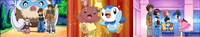 Pokemon Capitulo 4 Temporada 13  Sí, Se Trata De Dawn