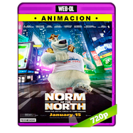 Norm of the North (2016) WEB-DL 720p Audio Dual Latino-Ingles