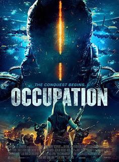 مشاهدة فيلم Occupation 2018 مترجم