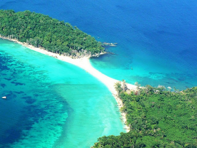 Tourist Places In India - Andaman – The Beach Haven