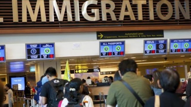 Liburan  ke Jepang, Berikut Tips Menghadapi Petugas Imigrasi