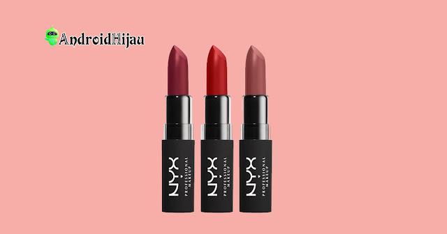 Harga Velvet Matte Lipstik shade Blood Love