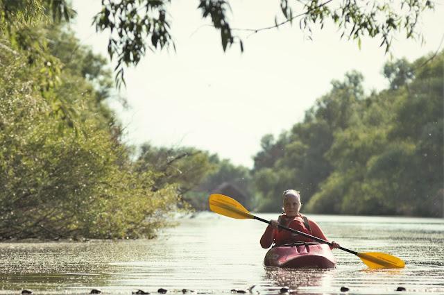 Pardina, Danube Delta, Romania | June 2020