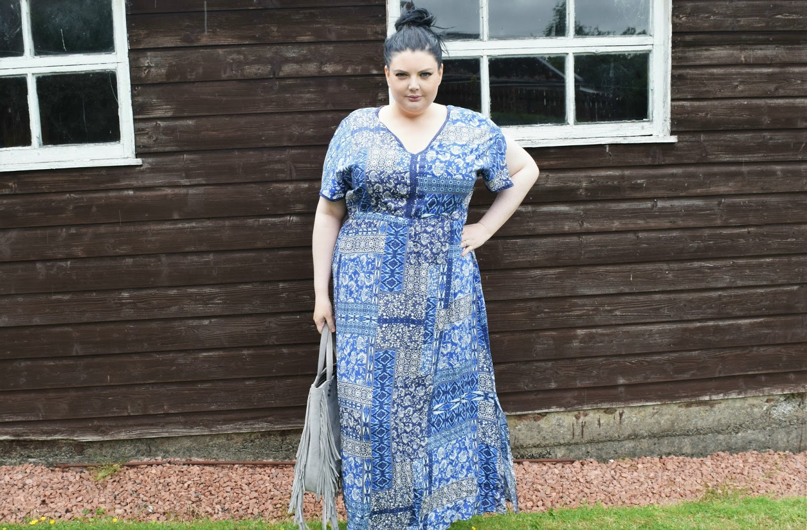 Asda blue summer dress dress on sale for George at asda wedding dresses