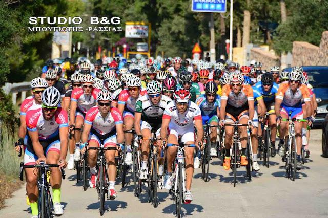 Ξεκινάει από το Τολό το Σάββατο 29 Απριλίου το Bike Challenge Tour 2017 (αναλυτικό πρόγραμμα - κυκλοφοριακές ρυθμίσεις)