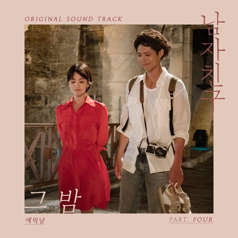 Eric Nam – Encounter OST Part 4