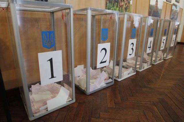 У Борисполі повторне голосування за міського голову відбудеться 17 січня