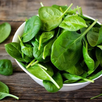 Spinach Nutrition Food Calories Diet Healthy Eating Information