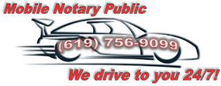 Andersen Mobile Notary Services