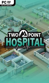 Two Point Hospital - Two Point Hospital v1.0.20828 Update-SKIDROW