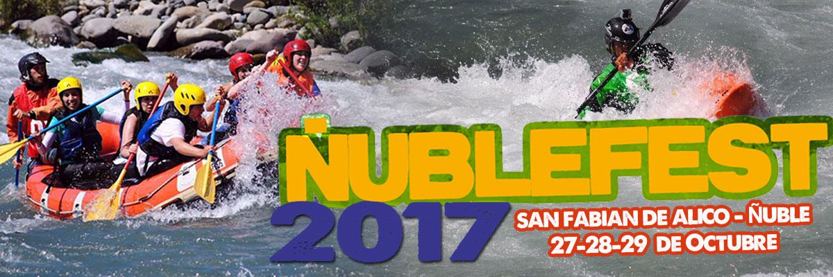 Gentileza de la página oficial de Ñublefest con fines de difusión del festival, para mayor información dirigirse a nublefest.cl