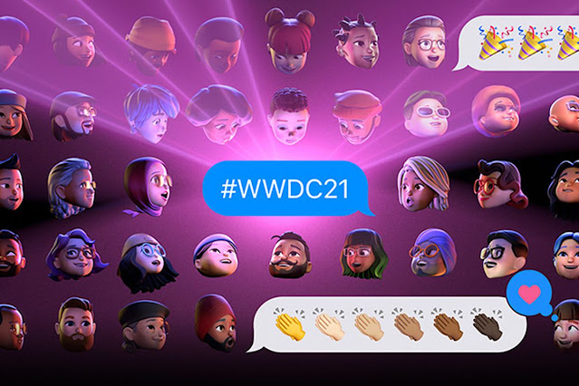 Apple's World Wide Conference (WWDC 2021) Key Points