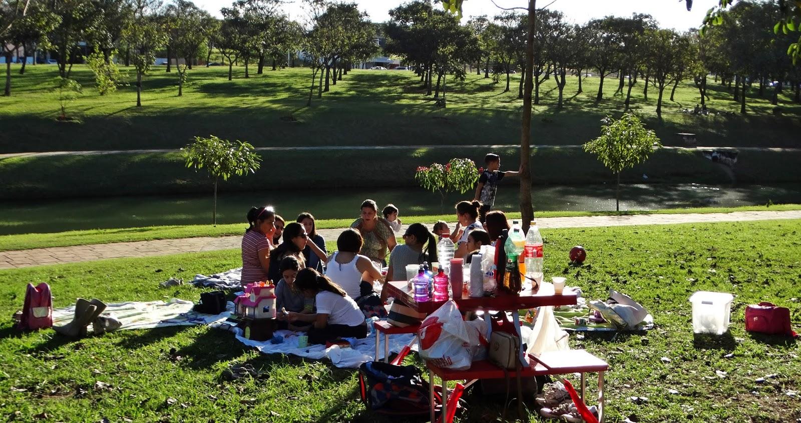 Olhares de Indaiatuba 2: Tarde no Parque Ecológico de ...