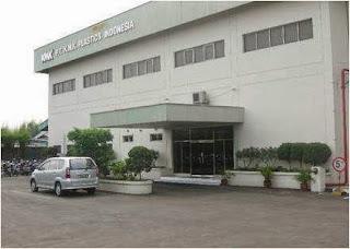 Lowongan Kerja Operator Produksi Via Email PT. KMK Plastics Indonesia Jababeka Cikarang