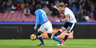 مشاهدة مباراة نابولي ولاتسيو بث مباشر اليوم 11-1-2020 في الدوري الإيطالي