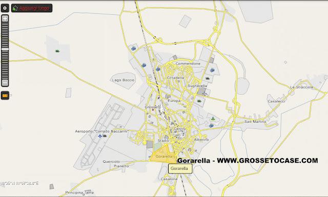 appartamento vendita Grosseto Gorarella, bilocale, trilocale, quadrivano, 5 vani, www.grossetocase.com