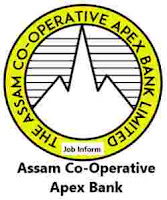 Assam Co-Operative Apex Bank Recruitment 2019 For 10 Manager/ Branch Manager Post