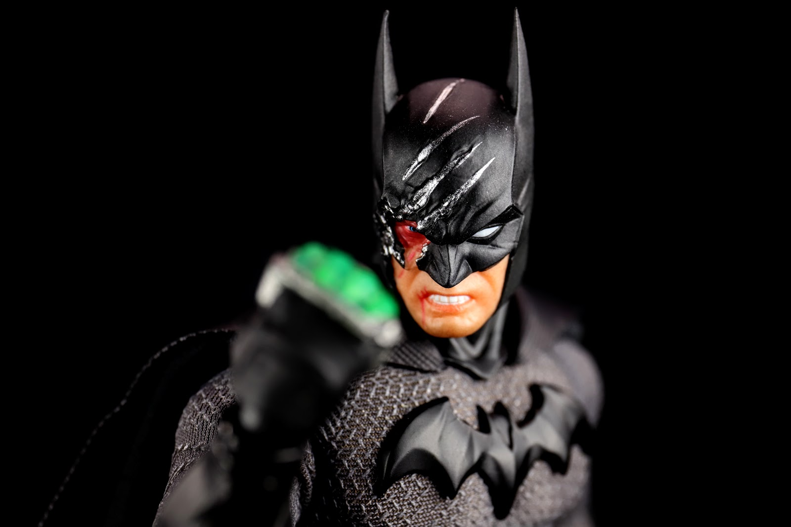 ONE12:COLLECTIVE Batman:Sovereign Knight