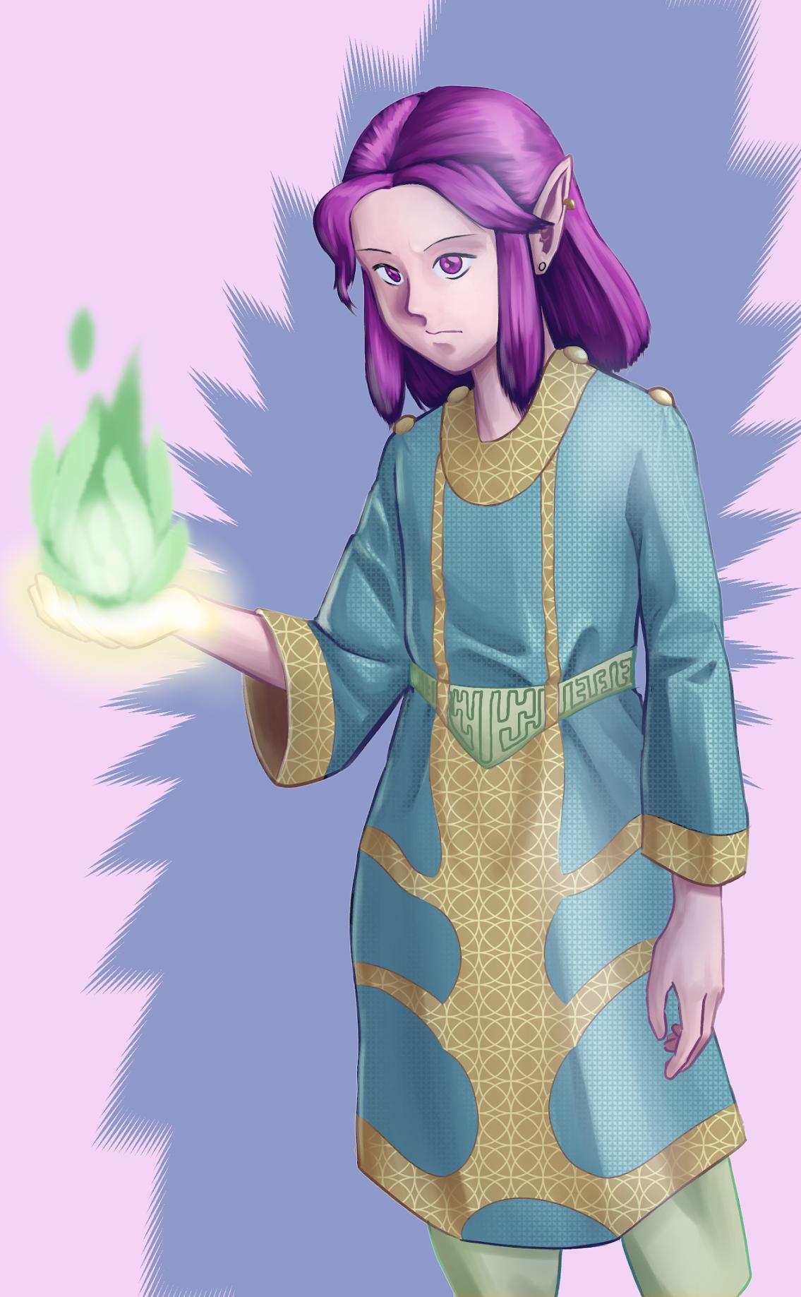 Lady Rina