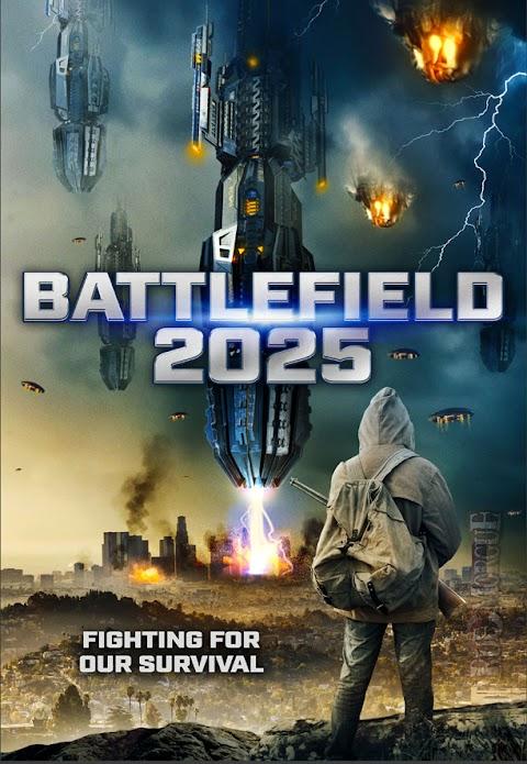 Battlefield 2025 (2020) 720p/480p HDRip x264 AAC 1GB/500MB English Download
