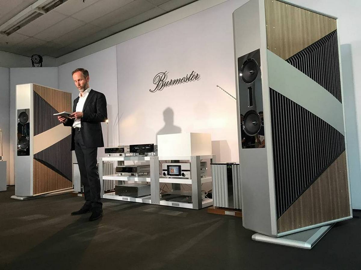 wizard high end audio blog burmester bc350. Black Bedroom Furniture Sets. Home Design Ideas