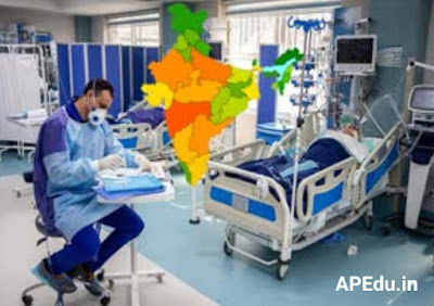 Operation Corona: How Indian Medical System Is Sustained