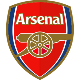Arsenal F.C. logo 256x256