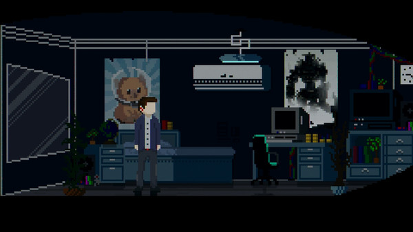 Shadowrain Free Download PC Game Cracked in Direct Link and Torrent. Shadowrain – In complete darkness, all memories faded into obscurity, you wake up in a small apartment. Looking through the windows of Neo-Tokyo's Highrise E5671, you see the…