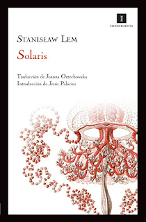 Solaris, de Stanislaw Lem
