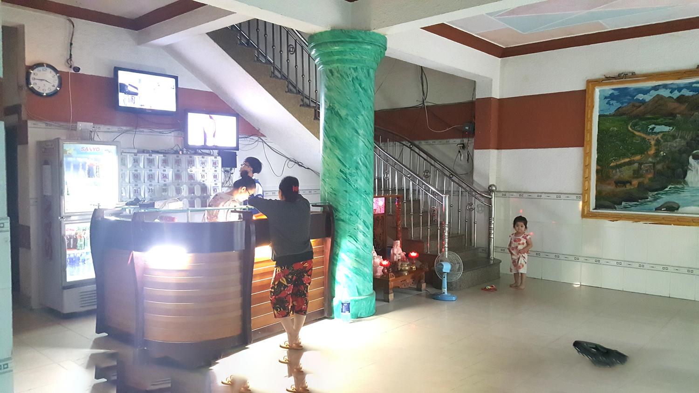 Lắp đặt camera cho nhà nghỉ , khách sạn tại Quận Bình Thạnh