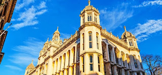 King's College London (KCL)